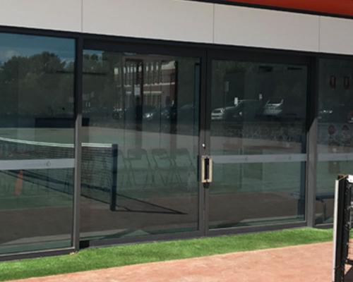 Camberwell Tennis Pavilion